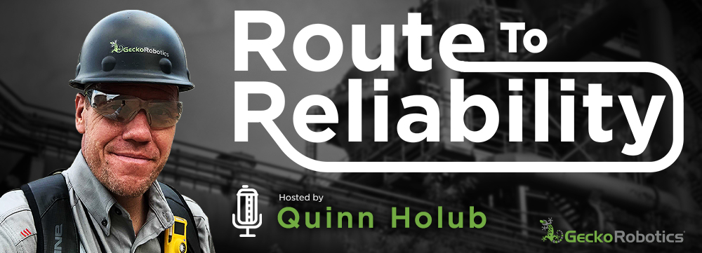 Route to Reliability Podcast