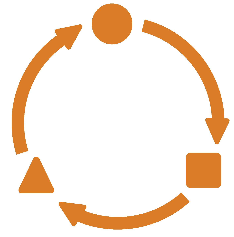 Versatility Icon