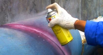 Dye Penetrant NDT