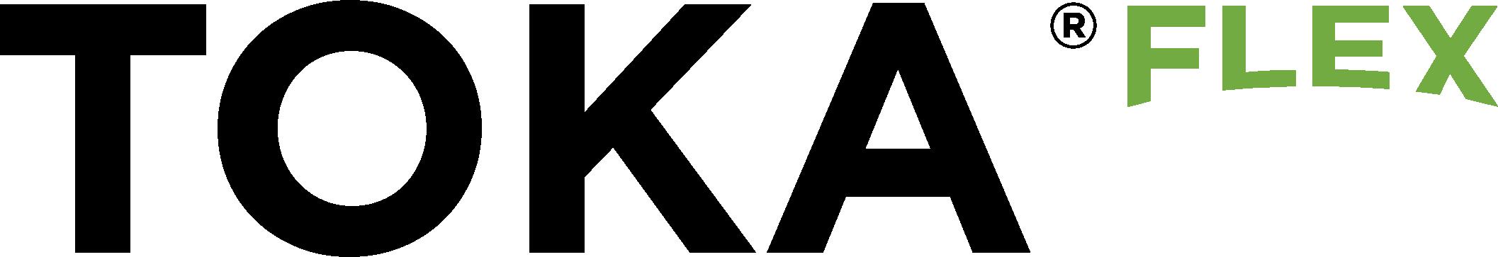 TOKA FLEX_Registered Logo_Color