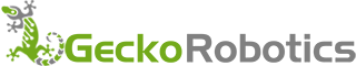 Gecko Robotics Logo